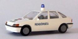 Ford Escort Polizei Ungarn