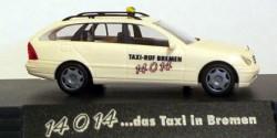 Mercedes Benz C-Klasse Taxi-Ruf Bremen