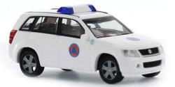 Suzuki Grand Vitara Protezione Civile