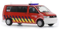 VW T5 Brandweer Bree