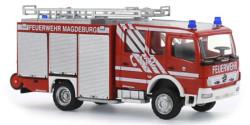 Mercedes Benz Atego HLF 20/16 Feuerwehr Magdeburg