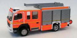 Mercedes Benz Atego 11 HLF Feuerwehr Hamburg (Prototyp)