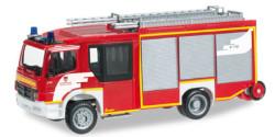 Mercedes Benz Atego Z-Cab StLF 20 Feuerwehr Eschwege