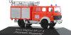 Magirus MK LF 7 Feuerwehr Wuppertal