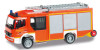Mercedes Benz Atego Z-Cab Feuerwehr Bad Sülfeld