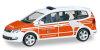 VW Sharan ELW Feuerwehr Wolfsburg