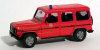Mercedes Benz G-Modell VRW Feuerwehr Hamburg Warwisch