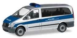 Mercedes Benz Vito Polizei Mecklenburg-Vorpommern