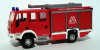 Iveco Magirus HLF 20 Feuerwehr