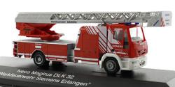 Iveco Magirus DLK 32 Werkfeuerwehr Siemens Erlangen