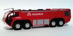 Magirus Superdragon x8 FLF