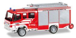 Mercedes Benz Atego LF 20 Feuerwehr Bremen
