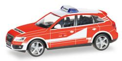 Audi Q5 ELW Feuerwehr Bühl