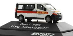 Renault Trafic DLRG Lübecker Bucht