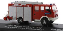 Magirus Eurofire LF 16 Flughafenfeuerwehr Frankfurt/Main