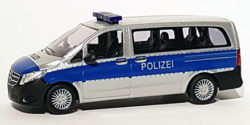 Mercedes Benz Vito Polizei Verkehrsunfalldienst