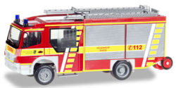 Mercedes Benz Atego LF 20 Feuerwehr Rhede
