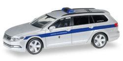 VW Passat Variant BAG