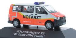 VW T5 NEF DRK Fulda