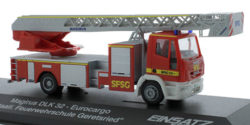 Iveco Magrius DLK 32 Staatliche Feuerwehrschule Geretsried