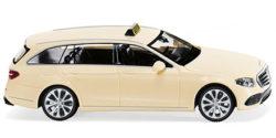 Mercedes Benz E-Klasse T-Modell Taxi