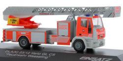 Iveco Magirus DLK 32 Feuerwehr Wesseling