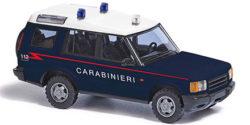 Land Rover Discovery Carabinieri Italien