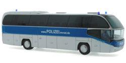 Neoplan Cityliner 07 Landespolizei Mecklenburg-Vorpommern