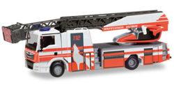 MAN TGS M Drehleiter Feuerwehr Wolfsburg