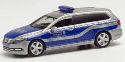 VW Passat Variant THW OV Rudolstadt/Saalfeld